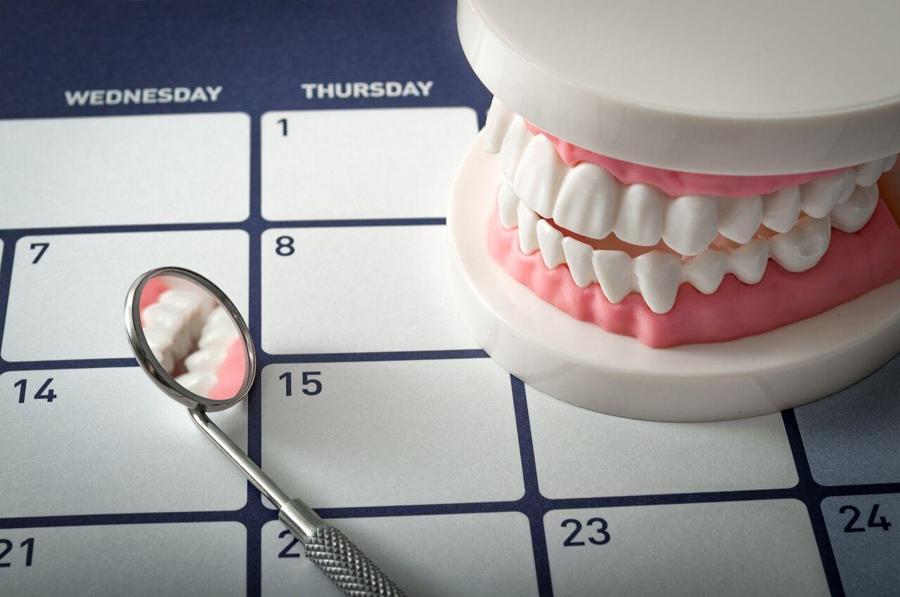 dental cleaning melbourne