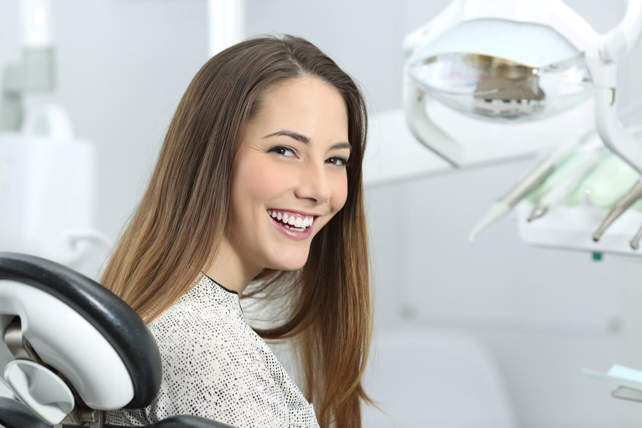 teeth whitening dentist melbourne