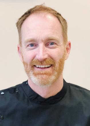 Dr Paul McBratney Owen – Dentist