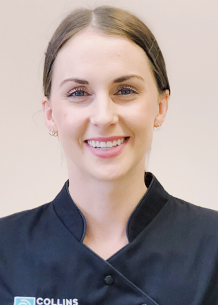 Rachael Higginson – Senior Nurse